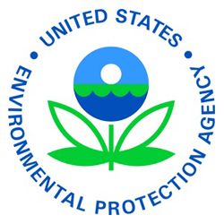 Logo for United States Environmental Protection Agency