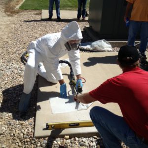 TerraThane Training 2013